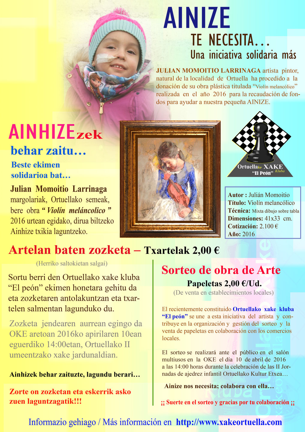 Cartel AINIZE- A3 definitivo 29-02-16